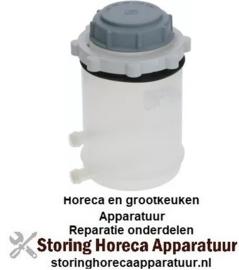 171510032 - Zouttank zonder pakking nieuw model  voor vaatwasser