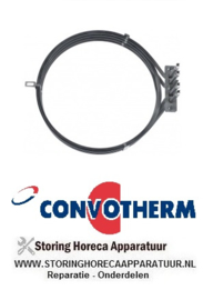 4272618805 - Verwarmingselement CONVOTHERM OES6.06