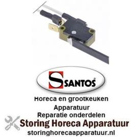 EM408008 - Microschakelaar met hendel bediend voor groentesnijder SANTOS