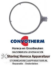 464418768 - Verwarmingselement 18900 Watt - 230 Volt CONVOTHERM