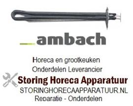 001415773 - Verwarmingselement 6000W 230V AMBACH SK100