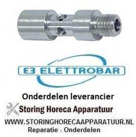 510327006 - Naspoelarm as ELETTROBAR FAST 160DP
