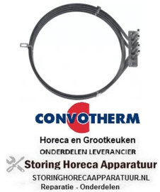 154419233 - Verwarmingselement 5400 Watt - 230 Volt CONVOTHERM