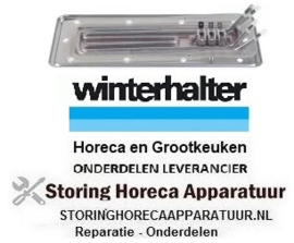 144416056 - Contact element 1800 Watt - 230 Volt WINTERHALTER