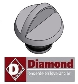 50241605002 - DOP VOOR AFVOER, DIAMOND ID70/HE