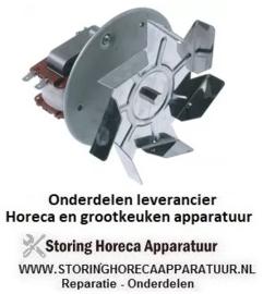 416601440 - Heteluchtventilator 220-240V 32W