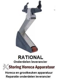 243541432 - Reinigingsarm CleanJet passend voor RATIONAL CPC61