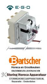 419375312 - Maximaalthermostaat uitschakeltemp 245°C BARTSCHER