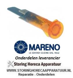 163359140 - Signaallamp geel voor apparatuur MARENO