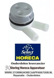 101.TR2433 - Terugslagventiel vaatwasser HORECA SELECT GDW1001