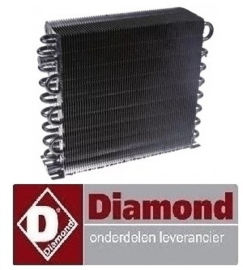 13640301017 - CONDENSOR VOOR ID70/PM+IE70/PM - DIAMOND AR5-TN/PM