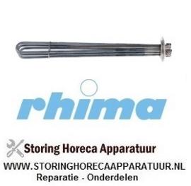 27850300038 - Boilerelement RHIMA DR 50 (S)/kw 4,5kW