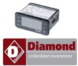 77741103061 - Elektronische regelaar koelwerkbank DIAMOND DTS-10/R2