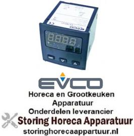 149S0038240 - Elektronische regelaar EVERY CONTROL inouwmaat 66,5x66,5mm TC J/K type EV7401