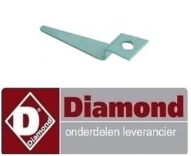 ST1623.024.00 - Hendelgreep DIAMOND E60/CP3T