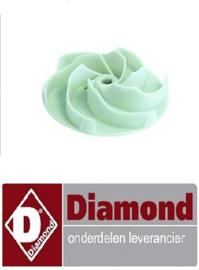 29880197 - Pompschoep  DIAMOND D604-EKS