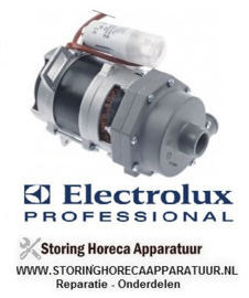 2660L1112 - Naspoelpomp  400V 50Hz fasen 1 0,28 kW ELECTROLUX 611632600