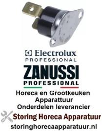 183375927 - Clixonthermostaat LA 23,5mm uitschakeltemp. 50°C 1NO 10A Electrolux