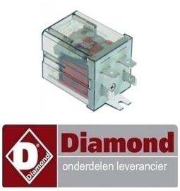 181229029 - RELAIS A1-230AC-L DIAMOND 015/25D-NP