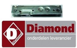 BRIO43S/X-N - DIAMOND HETELUCHT OVEN HORECA EN GROOTKEUKEN APPARATUUR REPARATIE ONDERDELEN