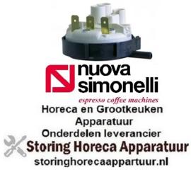 138541010 - Pressostaat drukbereik 50/30mbar NuovaSimonelli