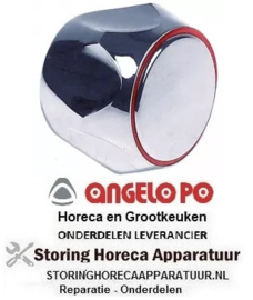 155514357 - Kraangreep warm water voor kookketel ANGELO-PO