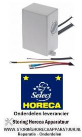 867GPC104609 - Thermostaat koelkast HORECA SELECT GPC1046