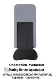 283694074 - Koelcelsluiting inbouwpositie extern deurdikte tot 180 mm