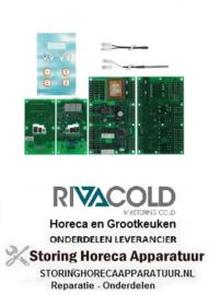 972403707 - Printplaat voor koelset RIVACOLD FAL009Z001