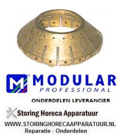 119.672.098.00 - Branderring MODULAR 65/70 CFG