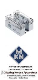 808403534 - Aansluitblok relais CROUZET fasen 1 100A 48-660V voor MKN