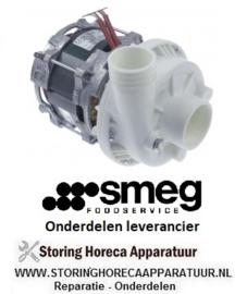 CWC620D - SMEG DOORSCHUIF VAATWASSER REPARATIE ONDERDELEN