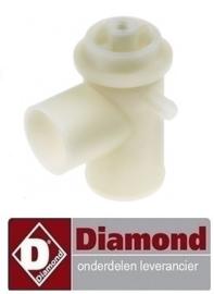 124518141 - Wasarmhouder doorschuifvaatwasser DIAMOND D26-EKS