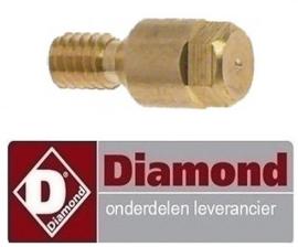 085107167 - Waakvlaminspuiter 3.2 KW ( PROPAAN GAS ) DIAMOND G77/6F11T-N