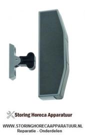 247690678 - Hendelsluiting bevestigingsafstand 158mm L 181mm externe vergrendeling type 1875 passend voor 1850
