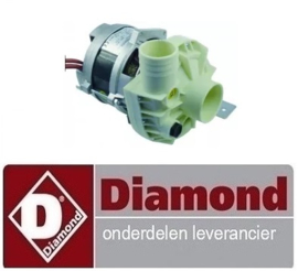 28180134 - WASPOMP 1.1 KW DIAMOND 015/25D-NP
