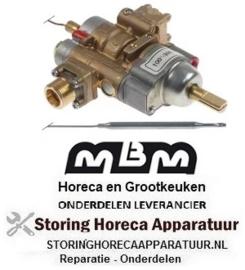181107209 - Gasthermostaat 100-300°C MBM