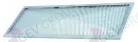 105511 - Branderrooster L 545mm -  B 200mm