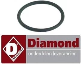 040456073 - O-ring voor luchtkamer vaatwasser DIAMOND