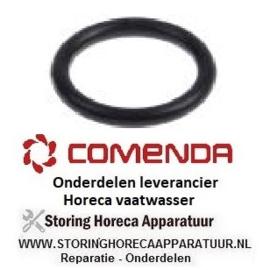 322200869 -  O-ring  overlooppijp vaatwasser COMENDA