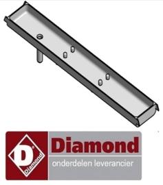 19442601063 - OPVANGBAK VOOR KOELING VERDAMPER DIAMOND DT131