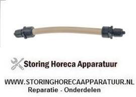 379361467 - Pompslang GERMAC wasmiddel slangtype thermoplast slang ø 6x10mm