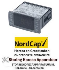 904453418256848200 - Elektronische regelaar  DIXELL XR44CX - NORCAP