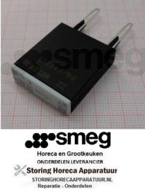 132763890626 - Anti-geluidsfilter voor vaatwasser SMEG