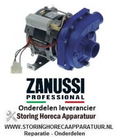 3610L0126 - Waspomp vaatwasser ZANUSSI WT4