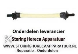 102361807 - Pompslang wasmiddel slang ø 6/8mm slangtype Santoprene