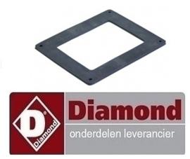 456961 - Pakking  lamphouder DIAMOND OVEN DFV-523