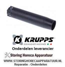 362504242 - Overlooppijp L 97mm ø 24mm KRUPPS