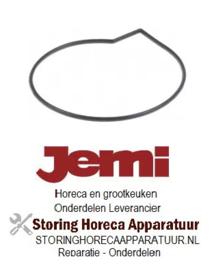 271521702 - Pompdeksel pakking materiaaldikte 3,5x4,5mm vpe 1stuk JEMI