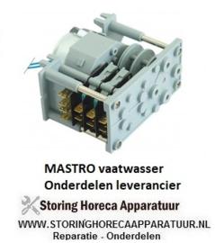 35712024873 - Timer MASTRO GLB0037-FN